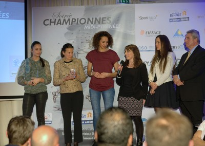 Toulouse Ovalie et Sport Sud  Édition